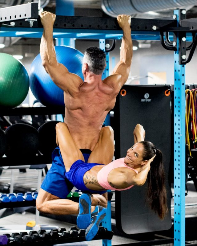 Personalized Work Out Plans