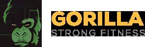 Gorilla Strong Fitness